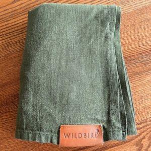 Wildbird Kea